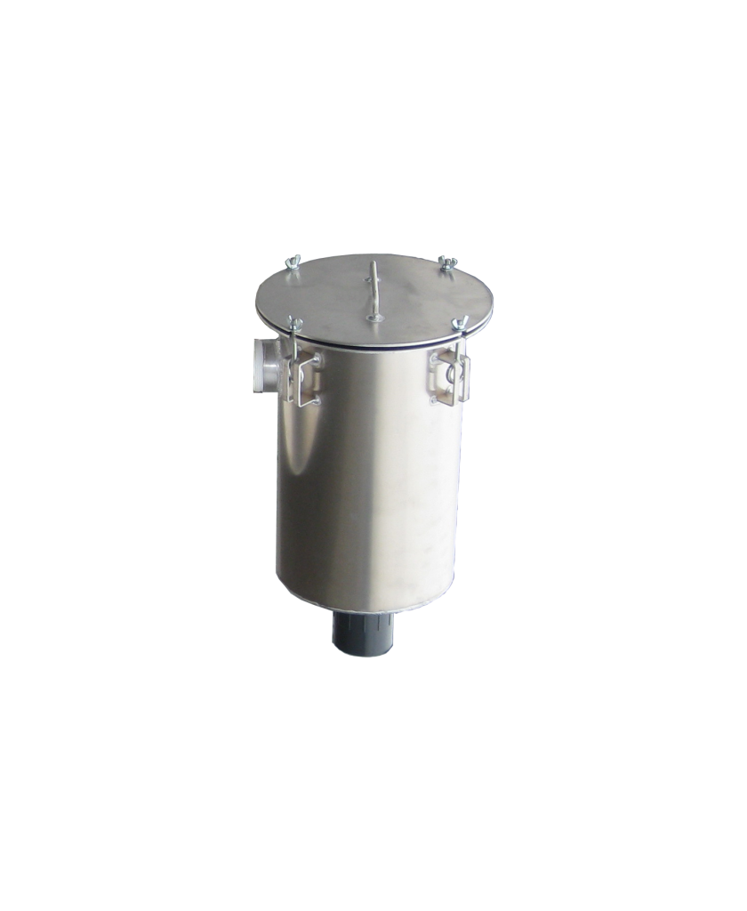 Inline Particle Filters | ESD Waste2Water