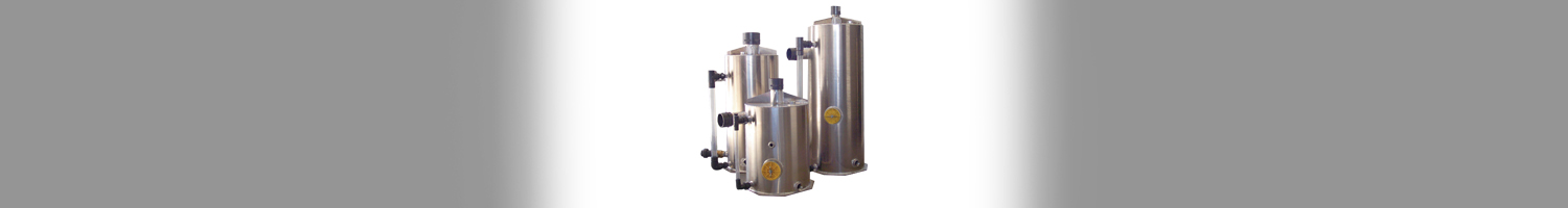 Air / Water Separators