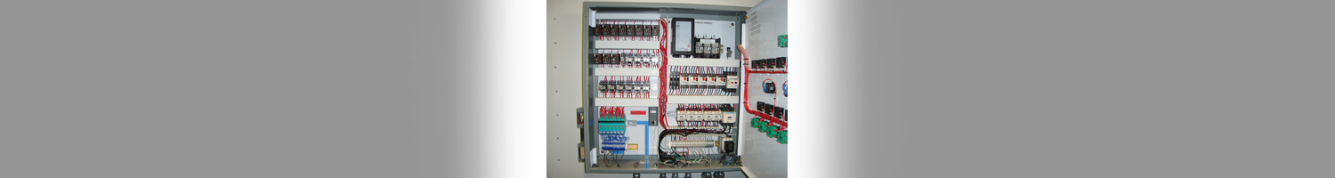 UL Control Panels and Telemetry