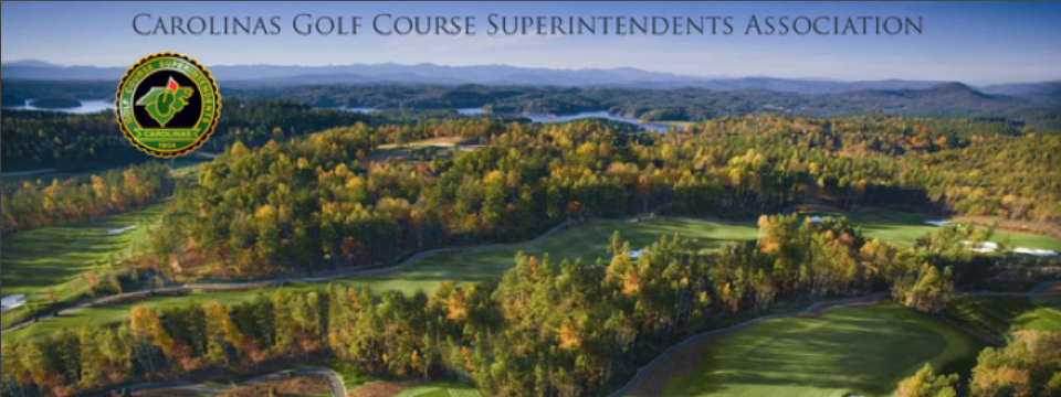 Carolinas Golf Course Superintendent Association