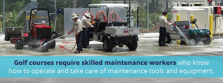 skilled-maintenance-workers